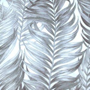 Flanela szara palma