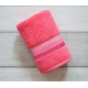 Pojedynczy ręcznik Ombre firmy Greno.