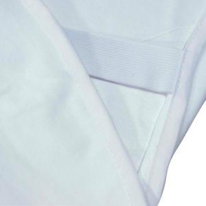 Ochraniacz na materac jeresey od firmy EL-TEX.