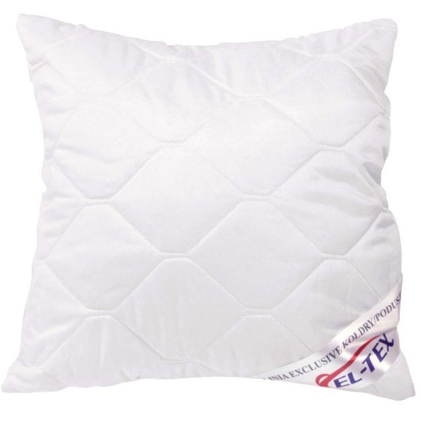 Poduszka antyalergiczna 40x40 biała.