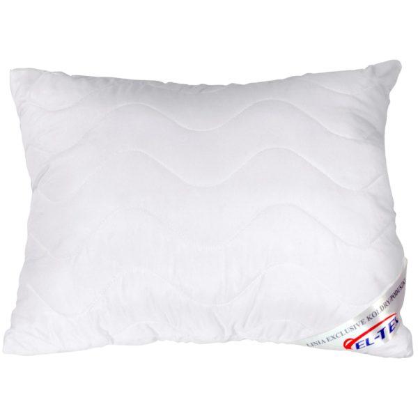 Poduszka antyalergiczna 50x60 biała od TuliSen.