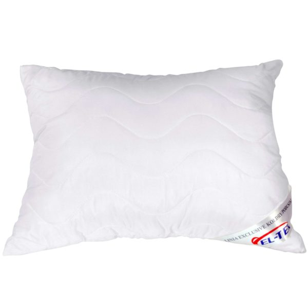 Poduszka antyalergiczna 50x70 biała.