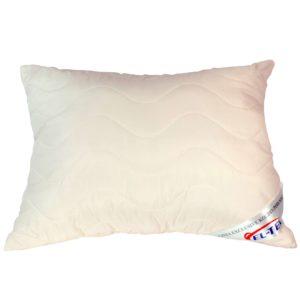 Poduszka antyalergiczna 50x70 kremowa.