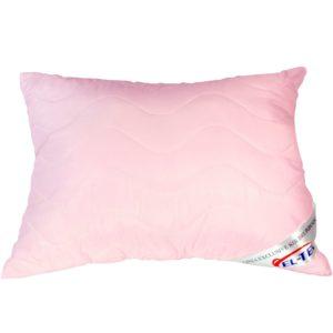 Poduszka antyalergiczna 50x70 różowa