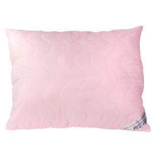 Poduszka antyalergiczna 70x80 różowa od TuliSen.