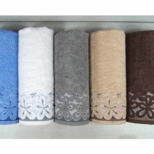 Ręczniki Bella firmy Greno