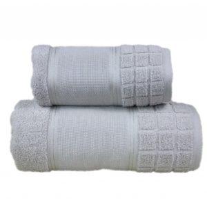 Stalowy ręcznik Special firmy Greno.