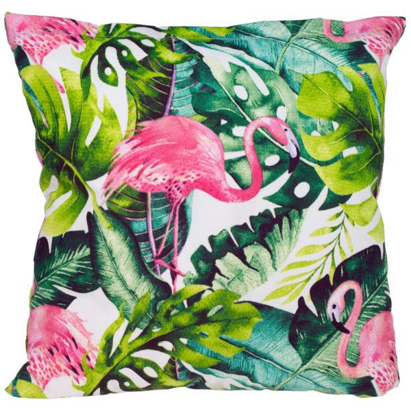 Poszewka bawełniana Flamingo 40x40 od TuliSen