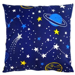 Poszewka bawełniana Kosmos od TuliSen