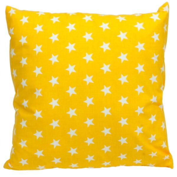 Poszewka bawełniana Słoneczne gwiazdki od TuliSen